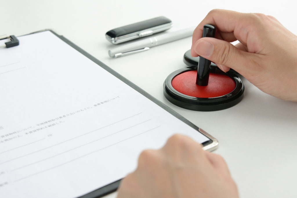 ドコモの法人携帯を契約する場合の必要書類とは?納品までのながれ